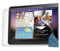 HY Transparent Screen Protector for Samsung Galaxy Tab 10.1 Tablet