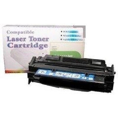 Compatible with Brother TN-540/570 New Comp. Black Toner Cartridge - High Yield, Toner Cartridges, n/a - TiGuyCo Plus