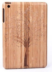 iPad Mini Detachable Full Protection BAMBOO Case