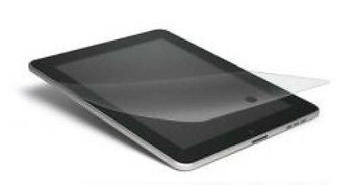 Anti-Glare LCD Screen Protector for iPad 2/3 - Ultra Clear Series, Screen Protectors, n/a - TiGuyCo Plus