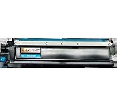 Compatible with Brother TN-210 Premium Toner Cartridge Cyan, Toner Cartridges, n/a - TiGuyCo Plus