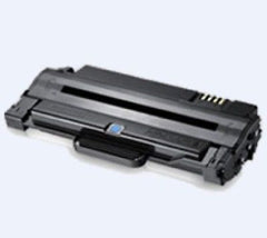 Compatible with Samsung MLT-D105L Black Compatible Toner Cartridge High Yield