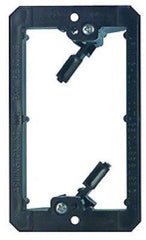 Arlington 1-Gang Low Voltage Mounting Bracket for Existing Construction