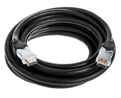 15 ft. HDMI 2.0 Cables Aluminum Cover) - Licensed