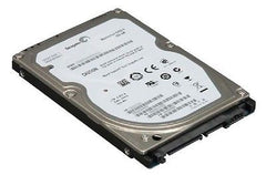 Seagate 2.5in 320GB - Momentus 5400RPM 8MB SATA Hard Drive OEM (ST9320325AS)
