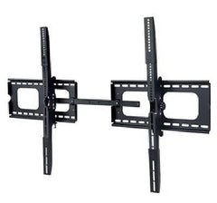 "TC 60"" - 102"" / up to 330lbs (150kgs) / Tilt -/+15 degree TV Wall Mount"