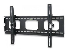 TECHly Tilting TV Wall Mount with Lock - 32-60in - 80kg - 600mm x 400mm