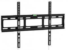 "BM 29"" - 60"" Universal Ultra-Slim TV Wall Mount - 60kgs (132lbs) - Black"