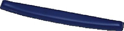 Fellowes Gel Leatherette - Wrist Pad - blue, Other, n/a - TiGuyCo Plus