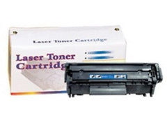 Compatible with HP 12X Q2612X New Compatible Toner Cartridge (High Yiel