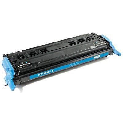 Compatible with HP Q6001A Cyan Remanufactured Toner Cartridge, Toner Cartridges, n/a - TiGuyCo Plus