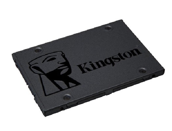 240GB Kingston SSD A400 2.5in Solid State Drive LP - SA400S37/240G, Solid State Drives, Kingston - TiGuyCo Plus