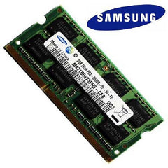 2GB DDR3 PC3-8500 (1066Mhz) SODIMM Laptop Memory - Samsung