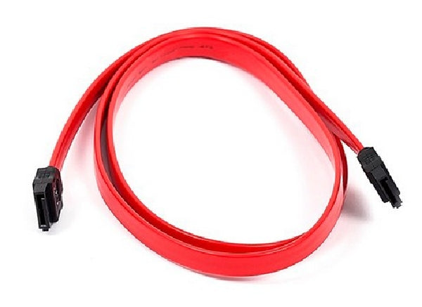 36inch SATA Serial ATA cable - Red, Drive Cables & Adapters, TGCP - TiGuyCo Plus