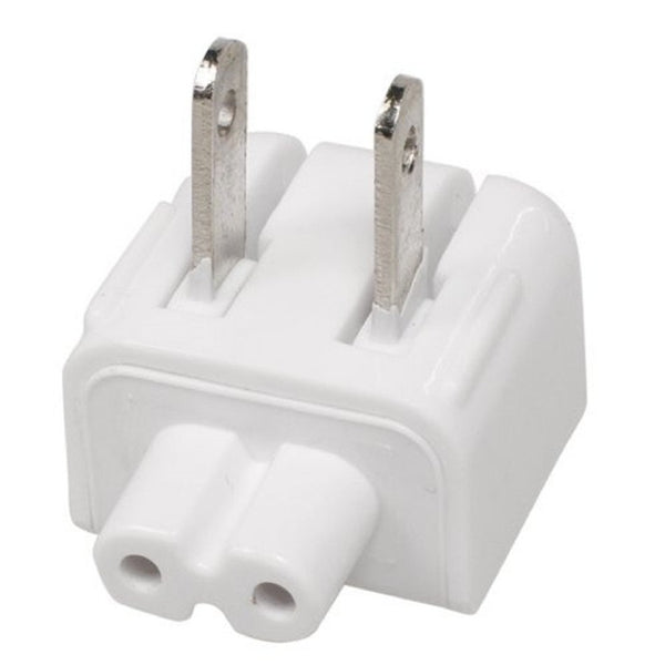Ac Plug For Apple Power Adapter White Tiguyco Plus