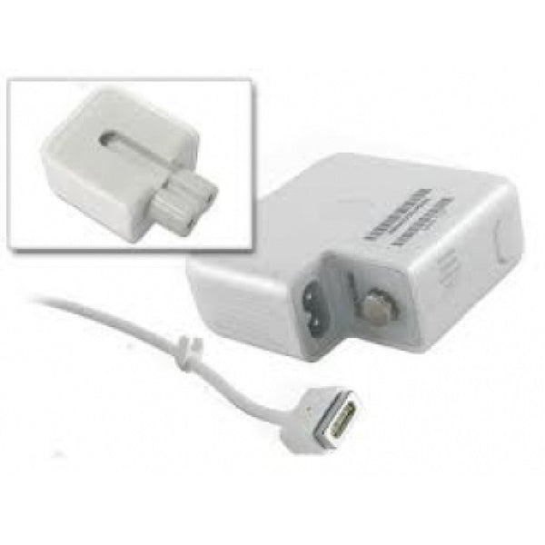 For Apple - 20V - 4.25A - 85W - Magsafe2 Replacement Laptop AC Power Adapter, Power Supplies, TiGuyCo Plus - TiGuyCo Plus