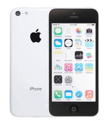 Apple iPhone 5C 16GB White - Model A1532 - UNLOCKED - USED - Mint Condition - C8Q******FHG
