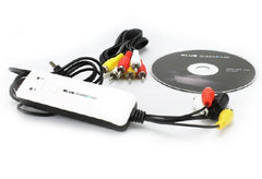 !!! A New Addition !!! BlueDiammond Hi-Speed USB Audio/Video Grabber