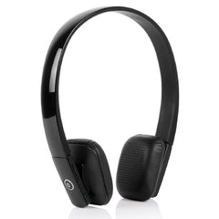 Bluedio DF610 Bluetooth Stereo Headphones - Supports Music Streaming - Sports Headset - Black