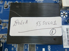 Bolva 55SVL01 Main Board BH-17317 - Used - Pulled - 81HxxxxxxxxFA3390