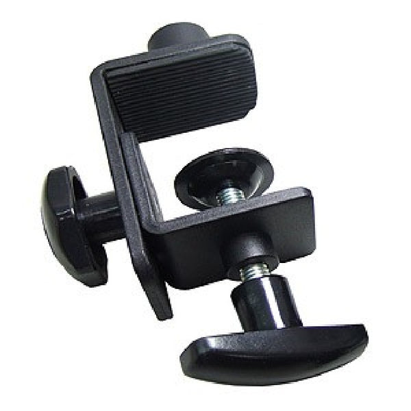 Bracketron Adjustable C-Clamp - Black, Stands, Holders & Car Mounts, Bracketron - TiGuyCo Plus