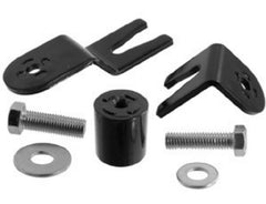 Bracketron Universal Seat Bolt Kit