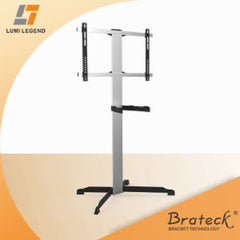 "Brateck TV Cart 37-70"" - FS03"