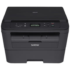 *** $ave 20% *** Brother DCP-L2520DW - Compact Monochrome Laser 3-In-1 with Wireless Networking and Duplex Printing