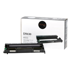 Compatible with Brother DR-630/DR-660 New Compatible Drum Unit - Yield 12000 Copies