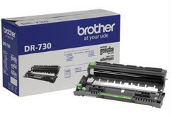 Brother Genuine DR-730 Drum Unit - Yield 12000 Copies - DR730