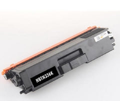 Compatible with Brother TN-336BK Black New Compatible Toner Cartridge (High Yield)