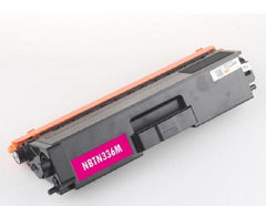 Brother TN-336M Magenta New Compatible Toner Cartridge (High Yield)