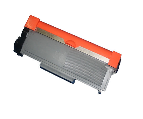 Compatible with Brother TN-660 Black Compatible Premium Toner Cartridge (High Yield)
