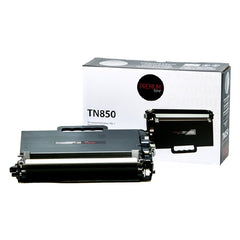 Compatible with Brother TN-850 New Compatible Black Premium Toner Cartridge (High Yield)