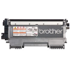 Brother TN-450 Black High Yield OEM Toner Cartridge - Retail Packaging