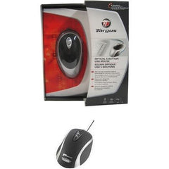 "Targus ""8-Button Laser USB Mouse"""