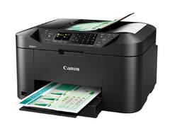 Canon Maxify MB2120 Small Office/Home Office All-in-One Inkjet Printer - 0959C003