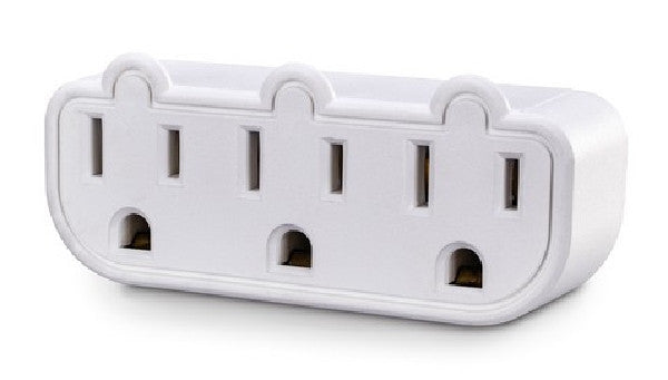 CyberPower Power Plug - NEMA 5-15P - 125 V AC / 15 A - GT300RC1, Surge Protectors, Power Strips, CyberPower - TiGuyCo Plus