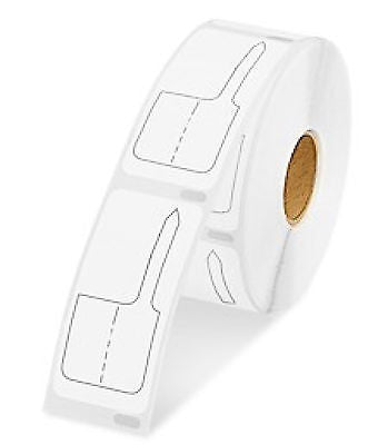 "!     A     !    DYMO Price Tag Labels - 7/8"" x 15/16"" - No. 30373 - 400 Labels/Roll, Labels, DYMO - TiGuyCo Plus"