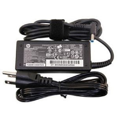 HP 19.5V - 2.31A - 45W - 4.5 x 3.0mm Blue Tip ORIGINAL-USED Laptop AC Power Adapter