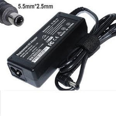 For HP 19V - 4.74A - 90W - 5.5 x 2.5mm Laptop Replacement AC Power Adapter - Black
