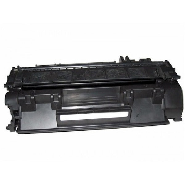 Compatible with HP 05A (CE505A) New Compatible Black Toner Cartridge (High Yield), Toner Cartridges, TiGuyCo Plus - TiGuyCo Plus