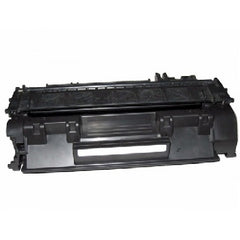 Compatible with HP 05A (CE505A) New Compatible Black Toner Cartridge (High Yield)
