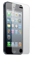H Screen Protector for iPhone 5, 5S, 5C - Matt