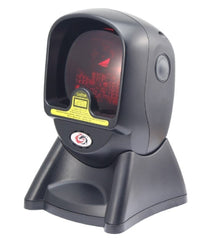 !    A    !    Hands-Free Omnidirectional Barcode Scanner - USB - Black - XL2200