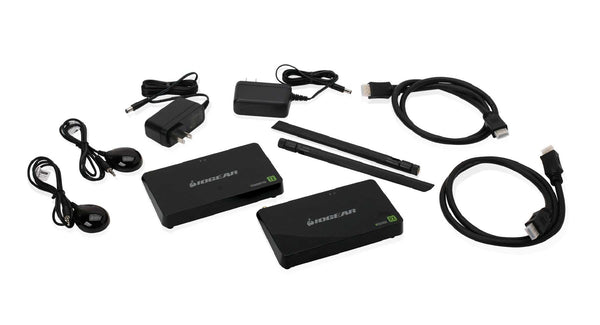 IOGEAR Wireless HD TV Connection Kit - GWHDKIT11