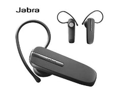 Jabra BT2054 Bluetooth Headset for Mobile Phone - Black