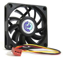 Ever Cool 70mm Sleeve Bearing Case Fan