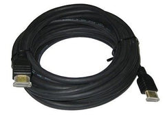 50 ft. TW High-Quality HDMI Male to Male Cable - v1.4 -Ethernet, HD, 3D Ready and CL2 Rated - Black