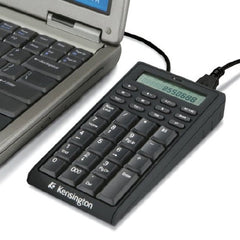 Notebook Keypad/Calculator With USB Hub - K72274US